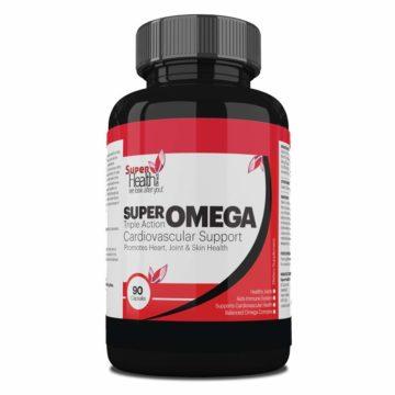 Heart Supplement | Heart Health Supplements | Heart Nutrition Supplements | Omega 3 6 9